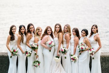 Gorgeous Lake Como Wedding by Studio 1208 76