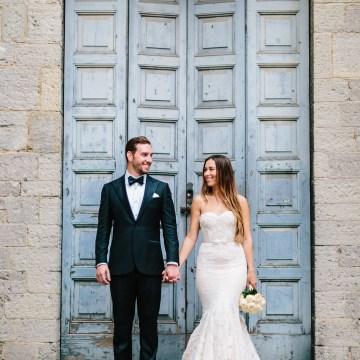 Gorgeous Lake Como Wedding by Studio 1208 89
