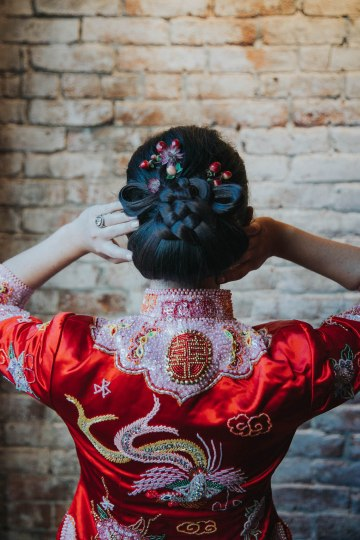 Multicultural Wedding Inspiration by Wedding Tam Photography 13