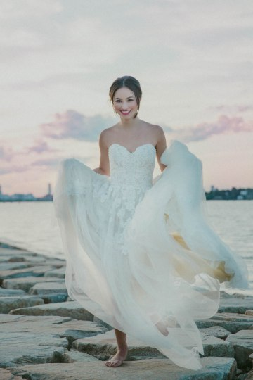 Multicultural Wedding Inspiration by Wedding Tam Photography 16