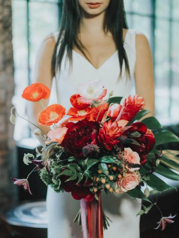 Multicultural Wedding Inspiration by Wedding Tam Photography 2
