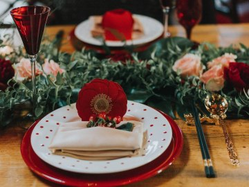 Multicultural Wedding Inspiration by Wedding Tam Photography 25