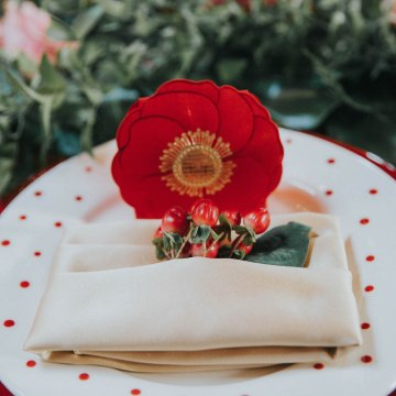 Multicultural Wedding Inspiration by Wedding Tam Photography 8