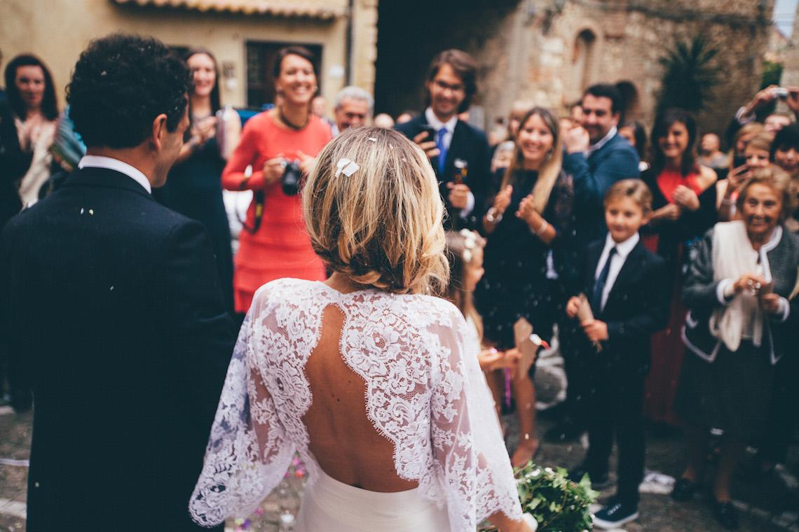 Stylish Italian Wedding by Elisabetta Riccio 41