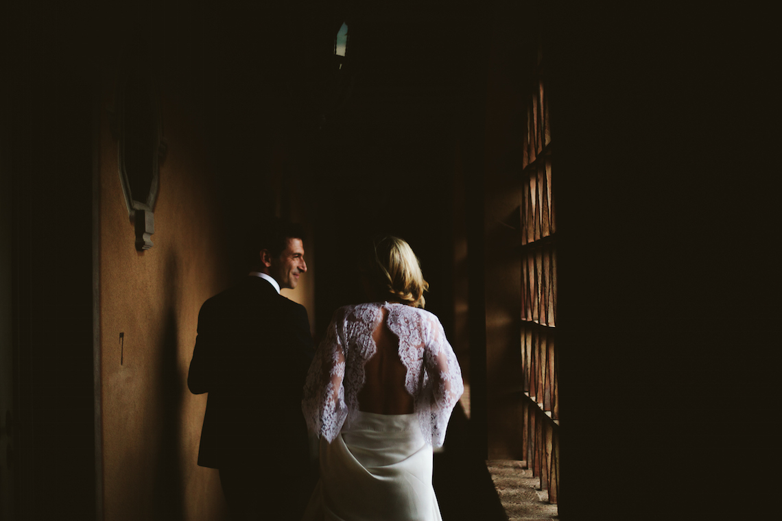 Stylish Italian Wedding by Elisabetta Riccio 47