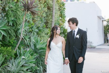 Sweet Outdoor Ceremony by Rachel Stelter Photography 27