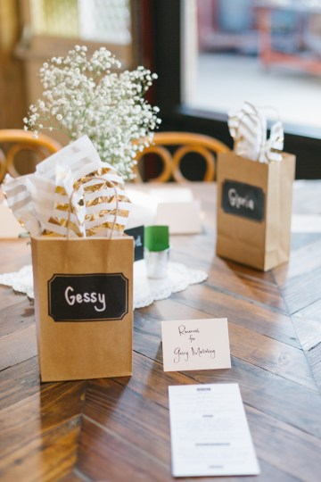 Sweet Outdoor Ceremony by Rachel Stelter Photography 32