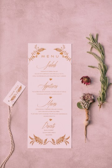 Wedding Inspiration from Greece by George Pahountis 16