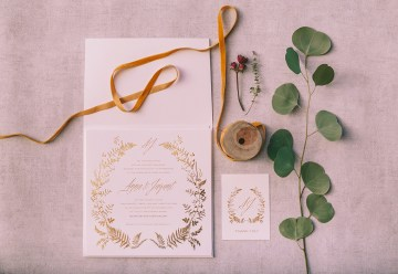 Wedding Inspiration from Greece by George Pahountis 27