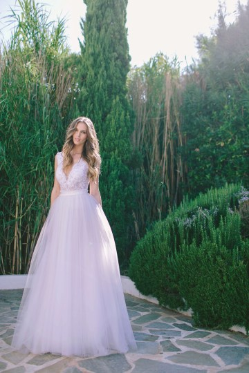 Wedding Inspiration from Greece by George Pahountis 30