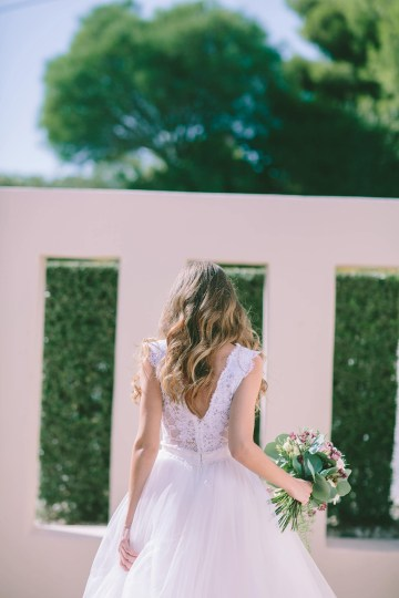 Wedding Inspiration from Greece by George Pahountis 5