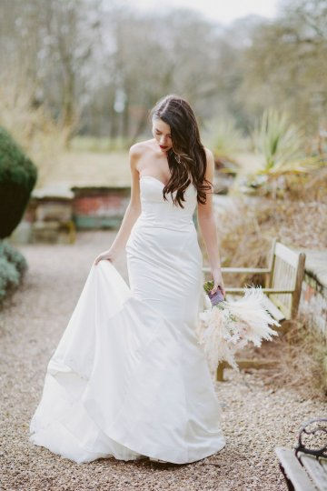 Zac Posen for David's Bridal by David Jenkins Photography and Pocketful of Dreams 14