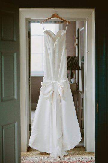 Zac Posen for David's Bridal by David Jenkins Photography and Pocketful of Dreams 2