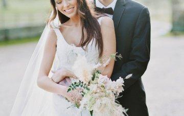 Zac Posen for David's Bridal by David Jenkins Photography and Pocketful of Dreams 26
