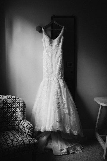 Zac Posen for David's Bridal by David Jenkins Photography and Pocketful of Dreams 3