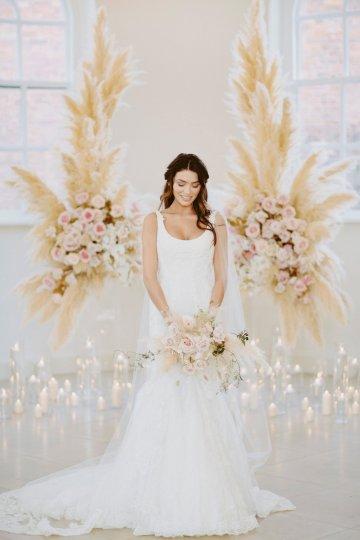 Zac Posen for David's Bridal by David Jenkins Photography and Pocketful of Dreams 59