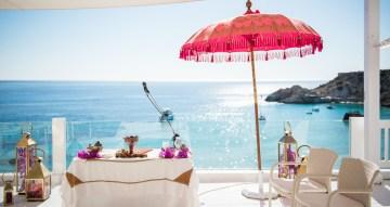 Colourful Ibiza Wedding by Gypsy Westwood Photography 23