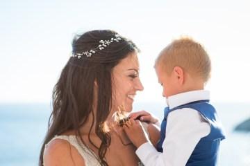 Colourful Ibiza Wedding by Gypsy Westwood Photography 3