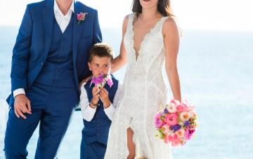 Colourful Ibiza Wedding by Gypsy Westwood Photography 39