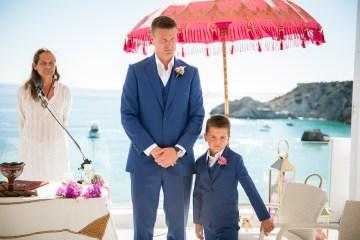 Colourful Ibiza Wedding by Gypsy Westwood Photography 4
