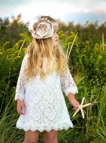 Flower Girl Dress 2