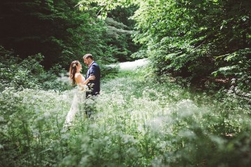 Gorgeous Barn Wedding by Keetch Miller Photography 11