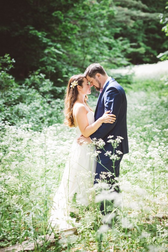 Gorgeous Barn Wedding by Keetch Miller Photography 15