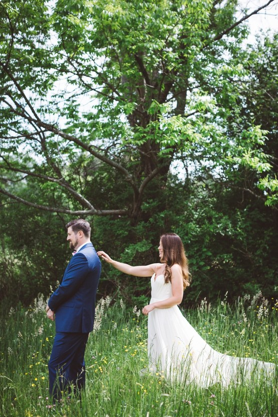Gorgeous Barn Wedding by Keetch Miller Photography 18