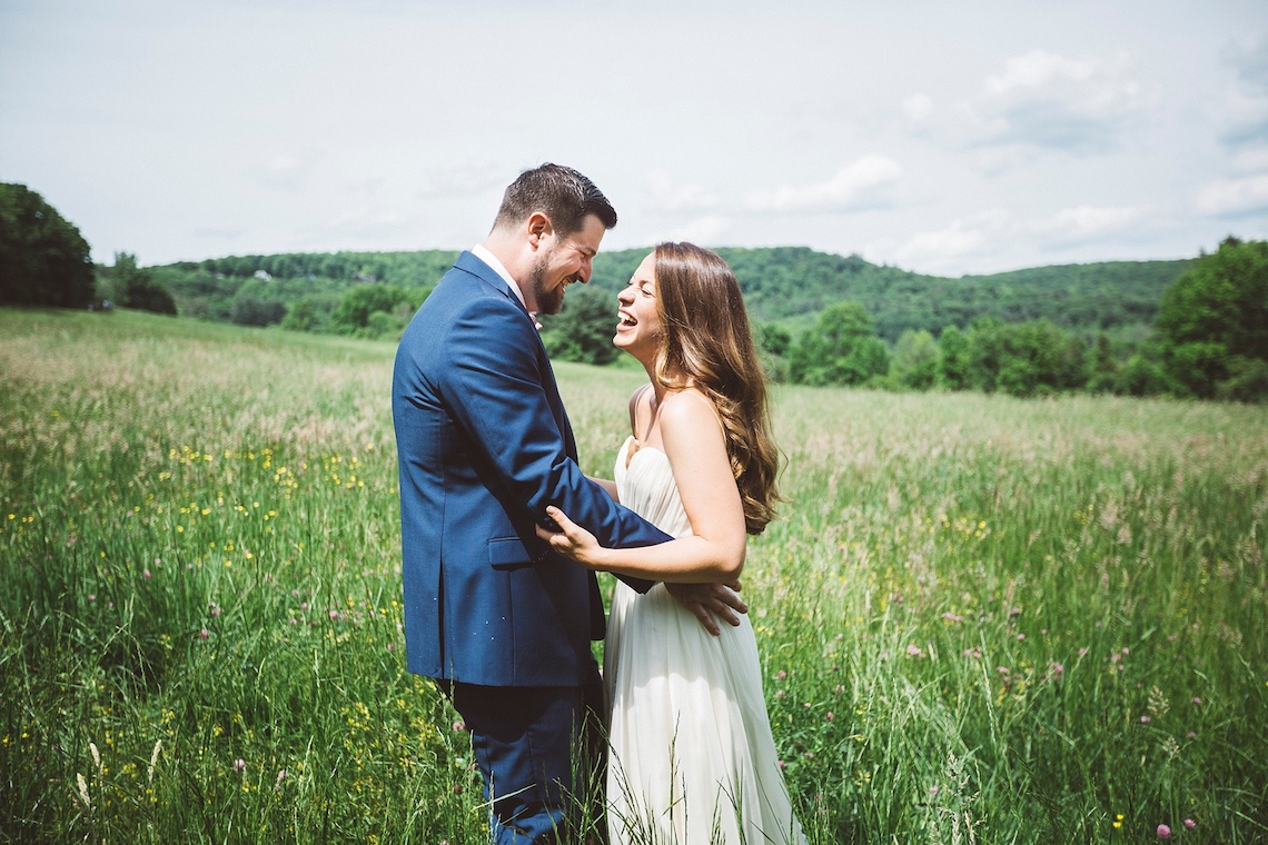 Gorgeous Barn Wedding by Keetch Miller Photography 21