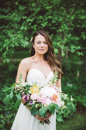 Gorgeous Barn Wedding by Keetch Miller Photography 22