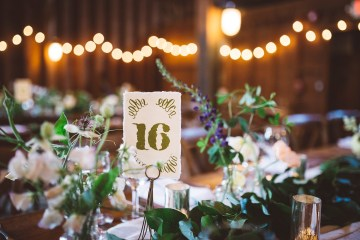 Gorgeous Barn Wedding by Keetch Miller Photography 26