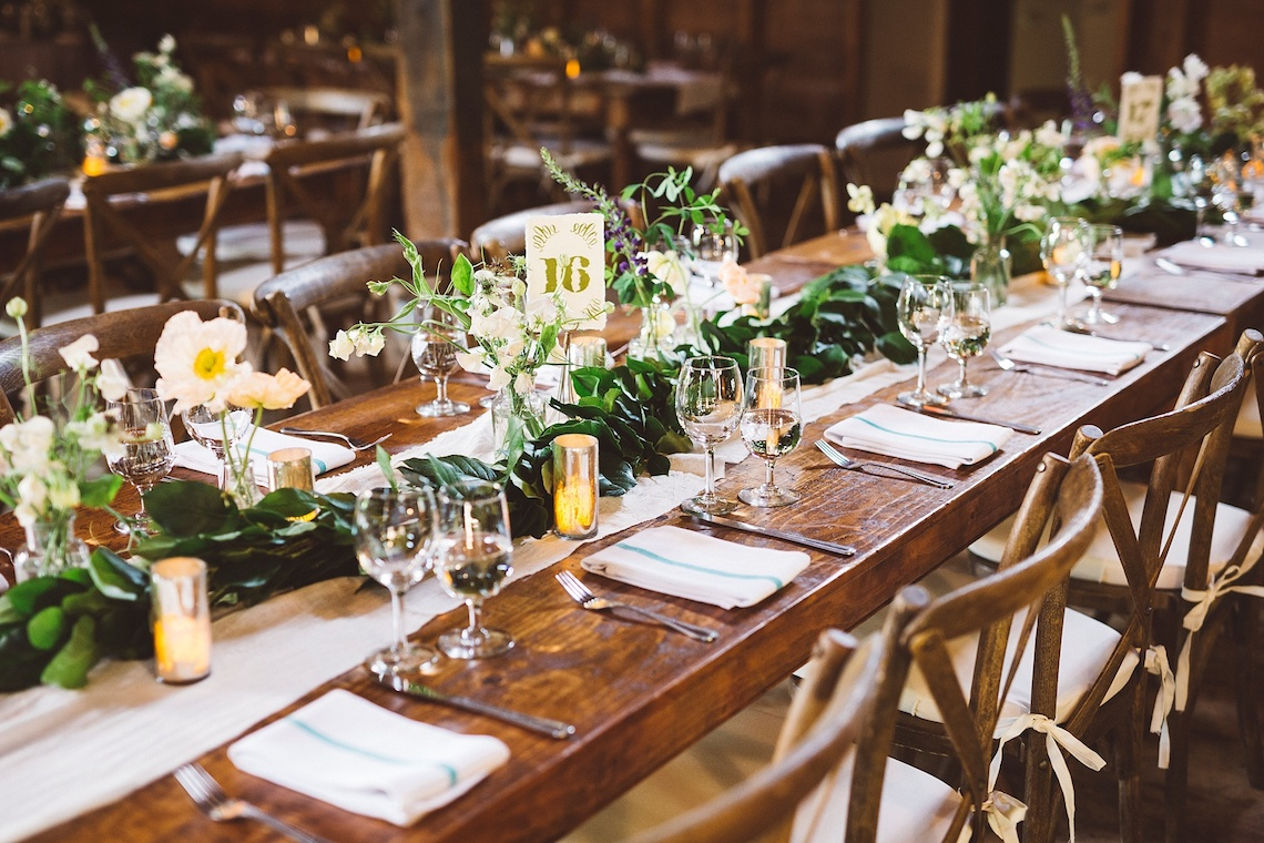 Gorgeous Barn Wedding by Keetch Miller Photography 31