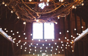 Gorgeous Barn Wedding by Keetch Miller Photography 32