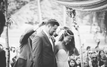 Gorgeous Barn Wedding by Keetch Miller Photography 42