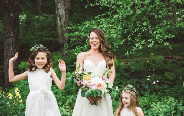 Gorgeous Barn Wedding by Keetch Miller Photography 46