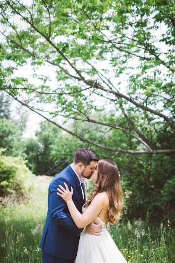 Gorgeous Barn Wedding by Keetch Miller Photography 53
