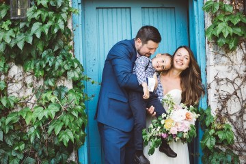 Gorgeous Barn Wedding by Keetch Miller Photography 55