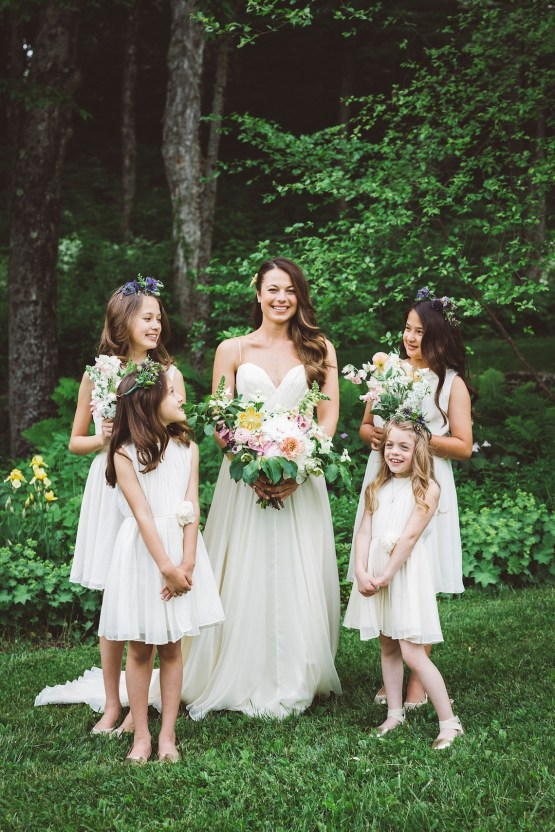 Gorgeous Barn Wedding by Keetch Miller Photography 6