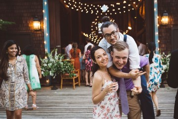 Gorgeous Barn Wedding by Keetch Miller Photography 64