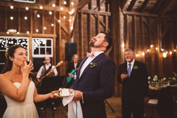 Gorgeous Barn Wedding by Keetch Miller Photography 67