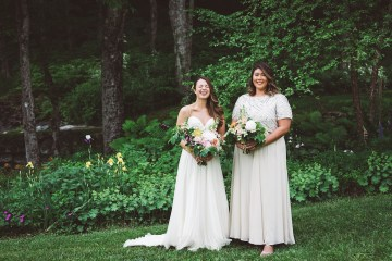 Gorgeous Barn Wedding by Keetch Miller Photography 7