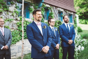 Gorgeous Barn Wedding by Keetch Miller Photography 74