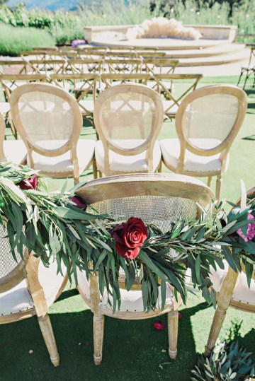 Gorgeous Outdoor Wedding by Rebecca Marie Photography 13