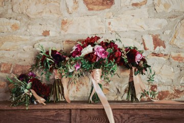 Gorgeous Outdoor Wedding by Rebecca Marie Photography 2