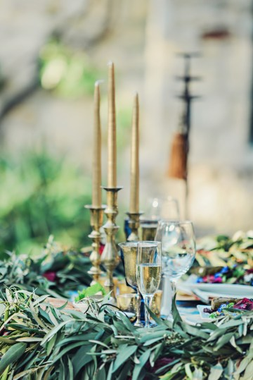Gorgeous Outdoor Wedding by Rebecca Marie Photography 22
