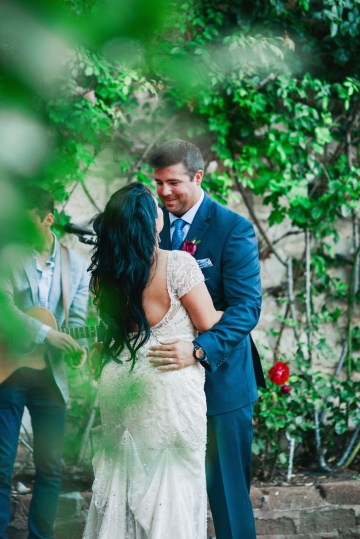 Gorgeous Outdoor Wedding by Rebecca Marie Photography 24