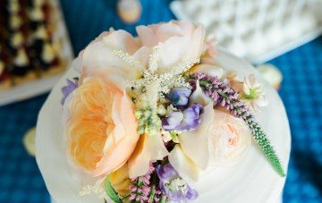 Gorgeous Outdoor Wedding by Rebecca Marie Photography 26