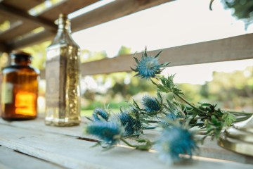 Gorgeous Outdoor Wedding by Rebecca Marie Photography 27