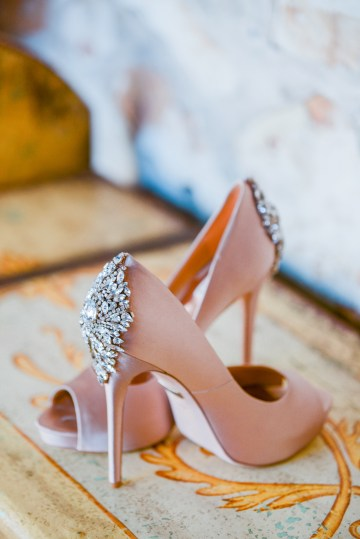 Gorgeous Outdoor Wedding by Rebecca Marie Photography 3