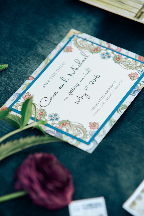 Gorgeous Outdoor Wedding by Rebecca Marie Photography 30